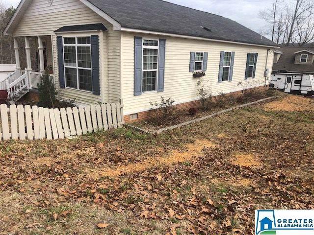 402 Dogwood Dr, Odenville, AL 35120 (MLS #872665) :: Josh Vernon Group