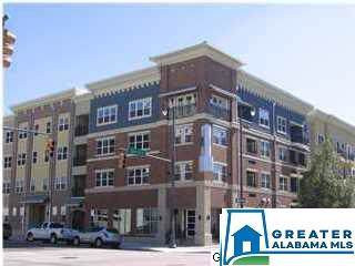 2020 5TH AVE S #429, Birmingham, AL 35233 (MLS #872675) :: LIST Birmingham