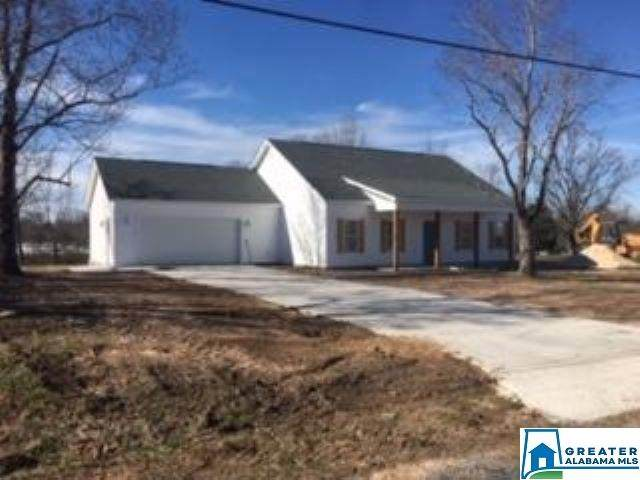 121 Peterson Ave, Thorsby, AL 35171 (MLS #873172) :: Josh Vernon Group