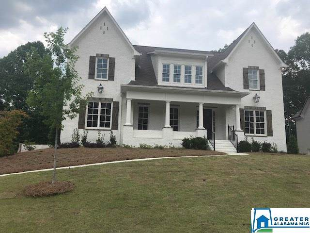 2033 Highland Gate Way, Hoover, AL 35244 (MLS #873359) :: LIST Birmingham