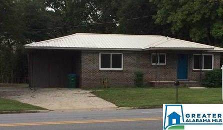 303 5TH ST N, Oneonta, AL 35121 (MLS #873383) :: LIST Birmingham