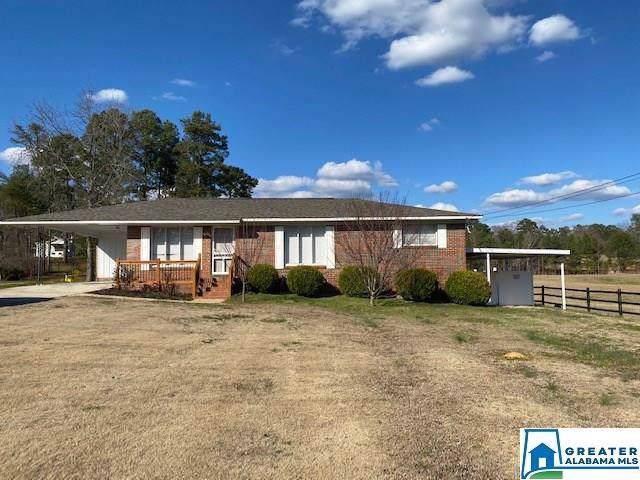 2921 Forestdale Blvd, Adamsville, AL 35005 (MLS #873541) :: LocAL Realty