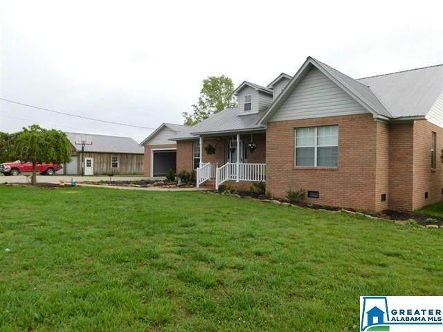 1300 Duncan Farms Rd, Steele, AL 35987 (MLS #873738) :: Gusty Gulas Group