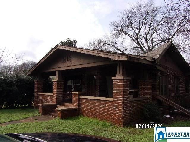 1232 SW 18TH WAY, Birmingham, AL 35211 (MLS #874371) :: Josh Vernon Group