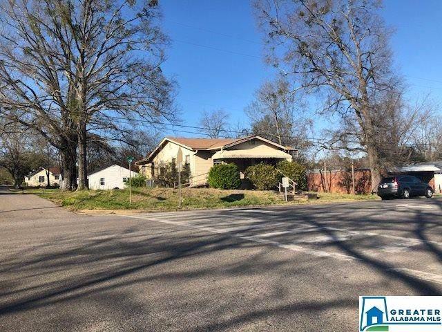 182 2ND AVE, Graysville, AL 35073 (MLS #874413) :: Josh Vernon Group