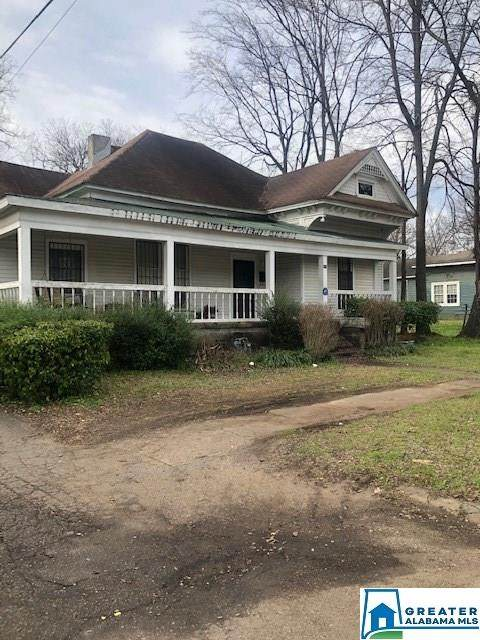 118 73RD ST N, Birmingham, AL 35206 (MLS #874422) :: Gusty Gulas Group