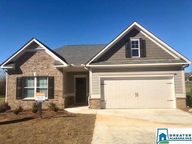 324 Farmingdale Ln, Harpersville, AL 35078 (MLS #874549) :: Josh Vernon Group