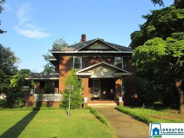 1500 Christine Ave, Anniston, AL 36207 (MLS #874574) :: LIST Birmingham