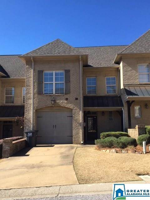 621 White Stone Way, Hoover, AL 35226 (MLS #874635) :: Gusty Gulas Group