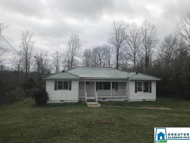 1861 Hwy 67, Blountsville, AL 35031 (MLS #874663) :: Josh Vernon Group