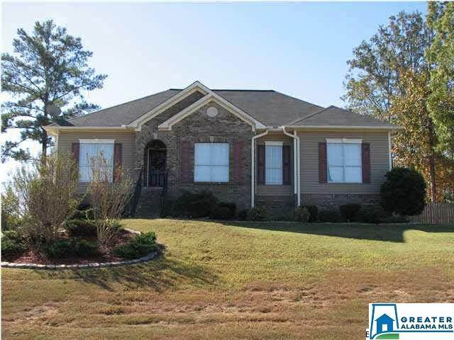 102 Magnolia Ln, Warrior, AL 35180 (MLS #874667) :: Josh Vernon Group