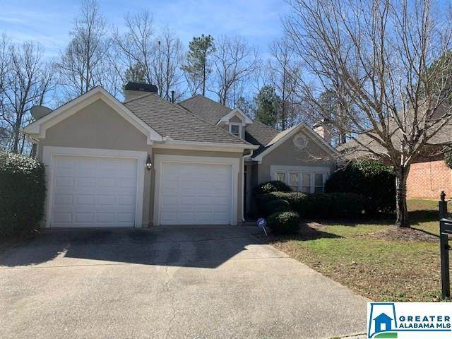 4549 Guilford Cir, Hoover, AL 35242 (MLS #874678) :: LIST Birmingham