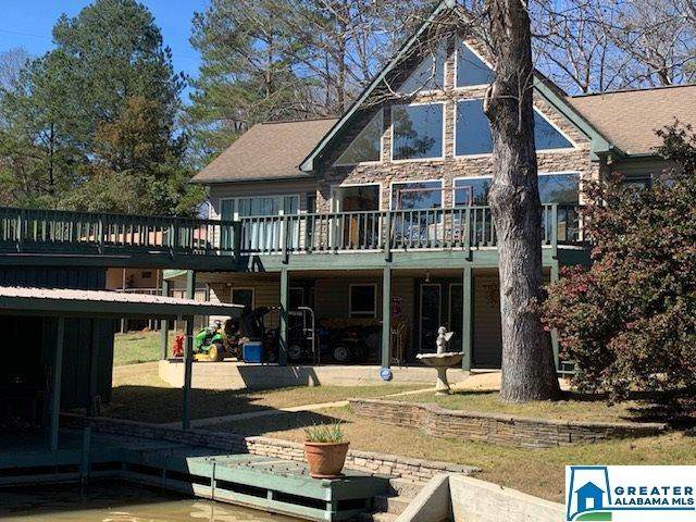 130 Co Rd 705, Verbena, AL 36091 (MLS #874697) :: Josh Vernon Group