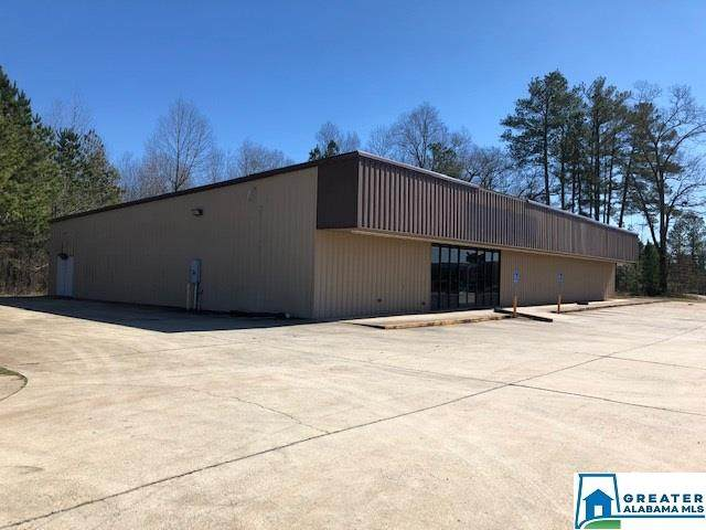 8447 Hwy 431, Heflin, AL 36264 (MLS #874759) :: Howard Whatley