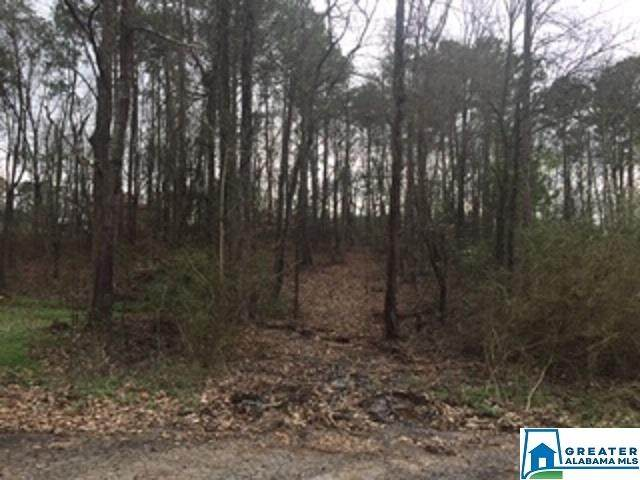 1598 Pamela Dr Lot 21, Block A, Oxford, AL 36203 (MLS #874960) :: Gusty Gulas Group