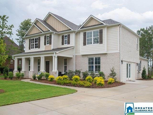 6378 Winslow Parc Way, Trussville, AL 35173 (MLS #875139) :: Gusty Gulas Group