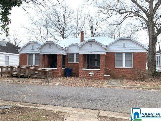 1624 Christine Dr, Anniston, AL 36207 (MLS #875202) :: LocAL Realty