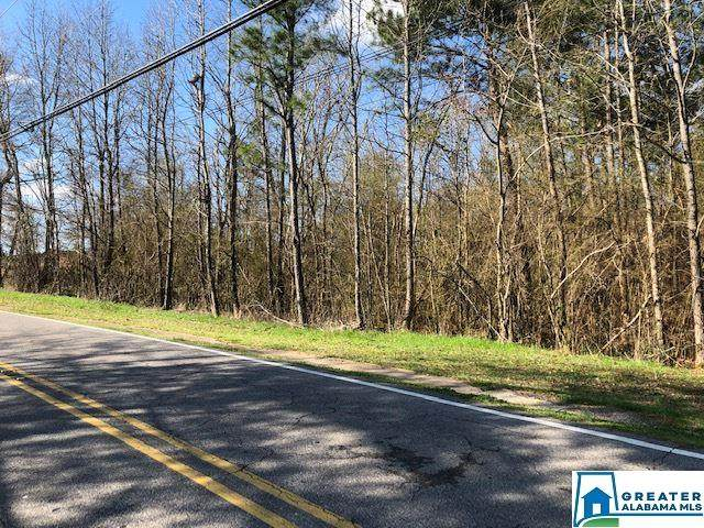 8016 Warrior Kimberly Rd One Lot, Kimberly, AL 35091 (MLS #875217) :: Gusty Gulas Group