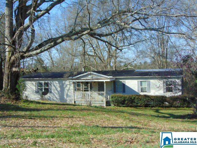 103 Co Rd 451, Clanton, AL 35046 (MLS #875301) :: JWRE Powered by JPAR Coast & County