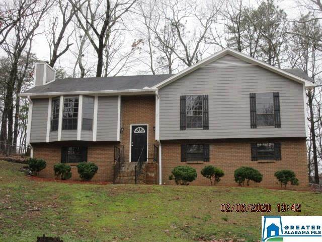 1402 Mollys Pl, Alabaster, AL 35007 (MLS #875347) :: Josh Vernon Group