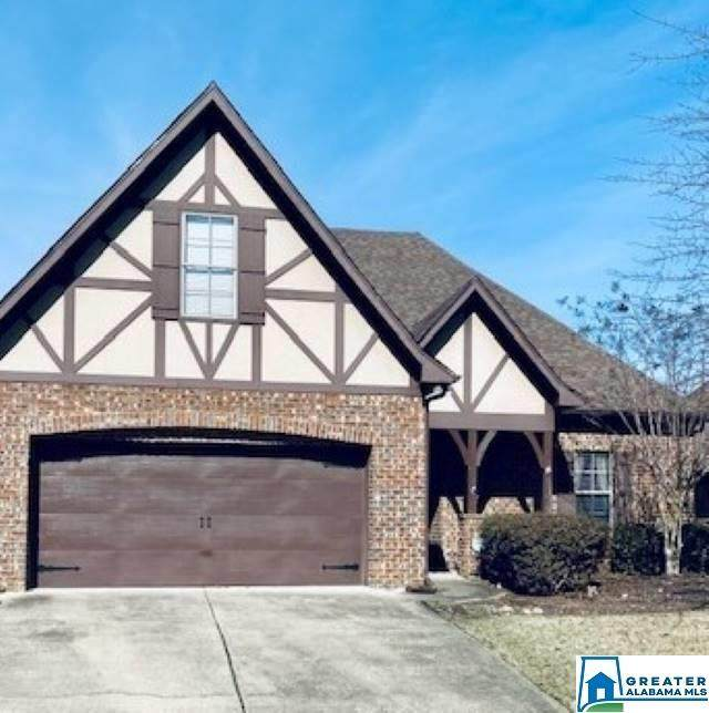 6134 Longmeadow Cir, Trussville, AL 35173 (MLS #875357) :: Josh Vernon Group