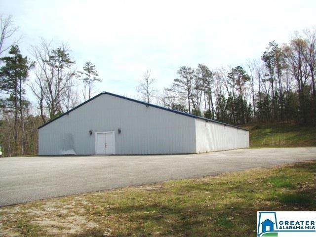 8 Masada Mountain Dr, Heflin, AL 36264 (MLS #875434) :: Gusty Gulas Group