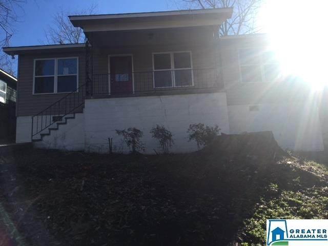 1909 Day Ave, Tarrant, AL 35217 (MLS #875482) :: Josh Vernon Group