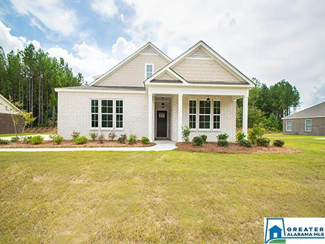 1110 Mountain Laurel Cir, Moody, AL 35004 (MLS #875485) :: Josh Vernon Group