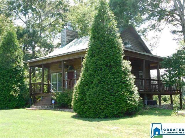 726 Doss Ln, Ashville, AL 35953 (MLS #875754) :: Gusty Gulas Group