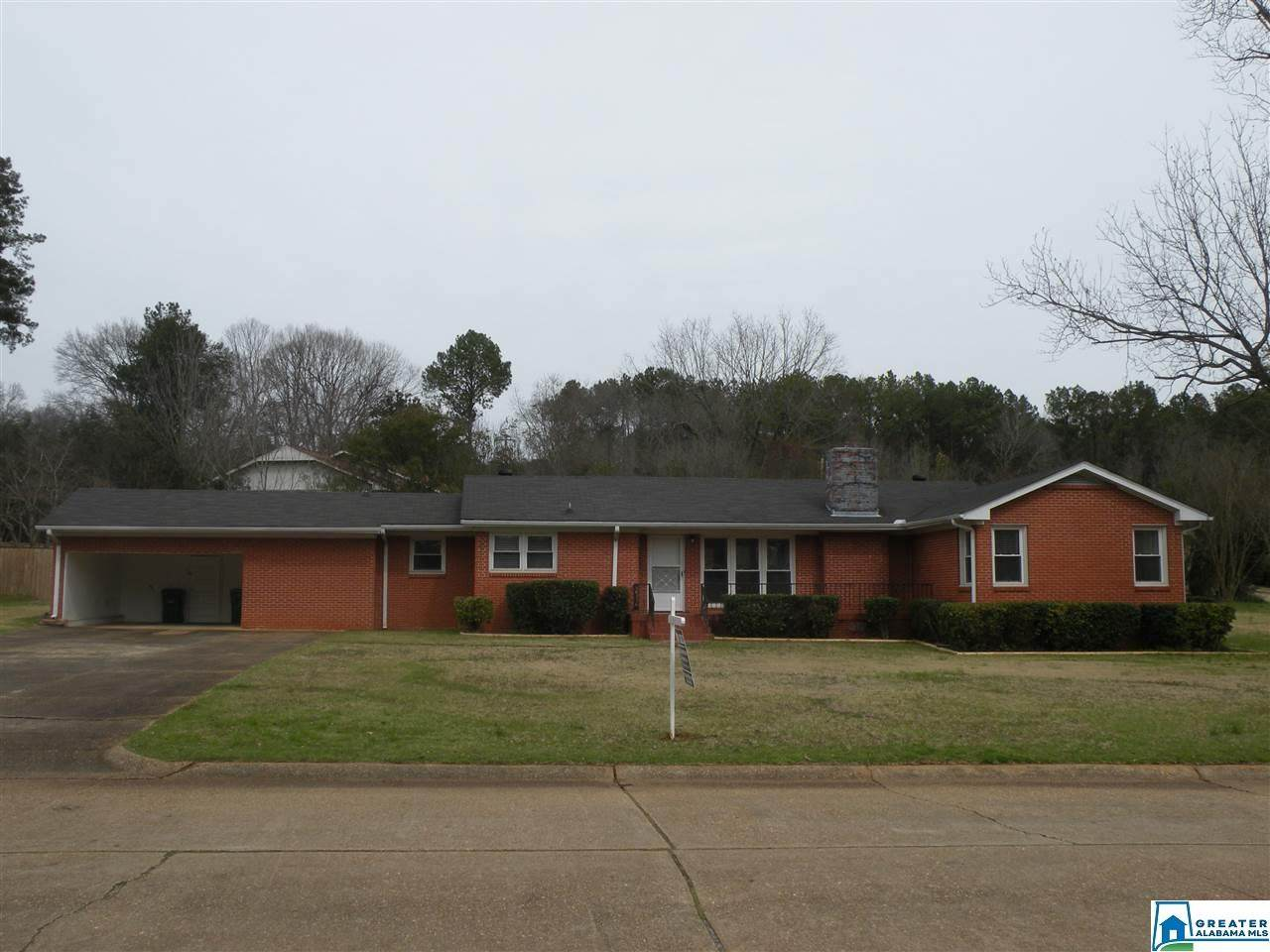 810 Country Club Rd - Photo 1