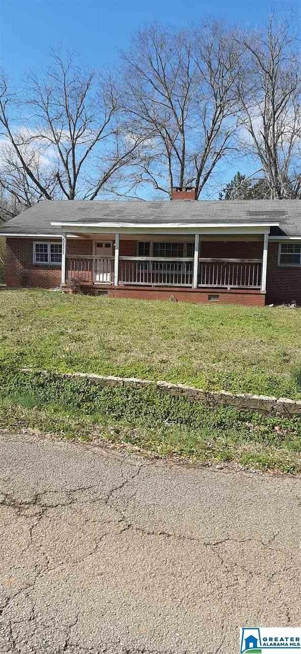 1175 Cedar Ln, Blountsville, AL 35031 (MLS #875901) :: Bentley Drozdowicz Group
