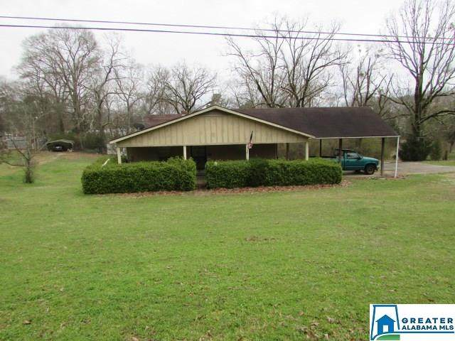 202 Westover Rd, Anniston, AL 36201 (MLS #875950) :: Gusty Gulas Group