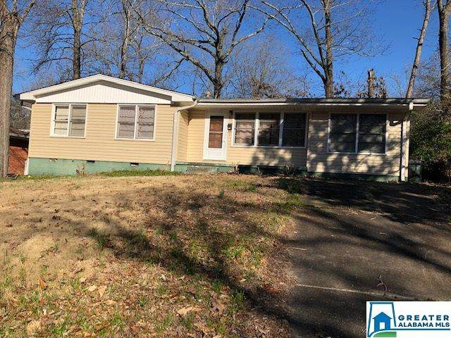 637 Park Ave, Fairfield, AL 35064 (MLS #875967) :: LIST Birmingham