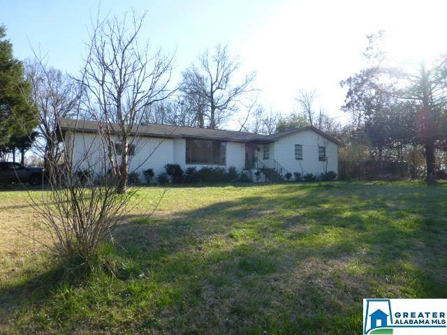 352 Clinton St, Birmingham, AL 35214 (MLS #875988) :: Josh Vernon Group