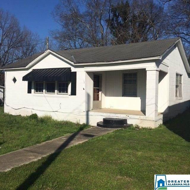 17 Holt Ave, Birmingham, AL 35214 (MLS #876516) :: Josh Vernon Group