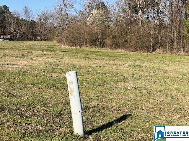 131 Rolling Meadows Ln #30, Vincent, AL 35178 (MLS #876609) :: Howard Whatley