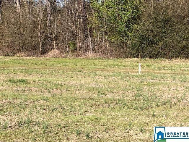 121 Rolling Meadows Ln #33, Vincent, AL 35178 (MLS #876612) :: Gusty Gulas Group