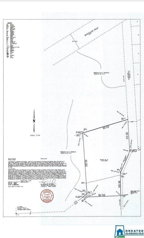 3613 Montclair Rd ,, Mountain Brook, AL 35213 (MLS #876825) :: Bentley Drozdowicz Group