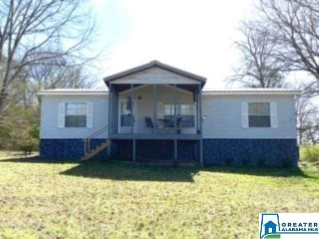 5927 Mud Creek Rd, Adger, AL 35006 (MLS #877243) :: Gusty Gulas Group