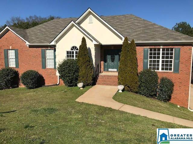 1332 Turncliff Dr, Birmingham, AL 35235 (MLS #877308) :: Josh Vernon Group