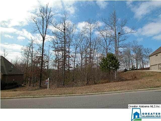 113 Crest Dr Lot 30, Chelsea, AL 35147 (MLS #877570) :: Howard Whatley