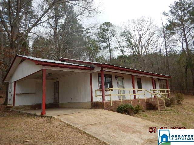 572 Co Rd 140, Fayette, AL 35555 (MLS #877624) :: Bentley Drozdowicz Group
