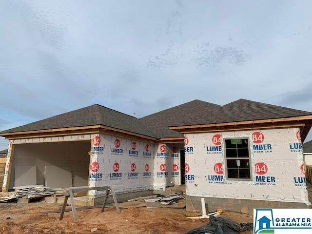 13767 Highland Pointe Dr, Northport, AL 35475 (MLS #877716) :: JWRE Powered by JPAR Coast & County