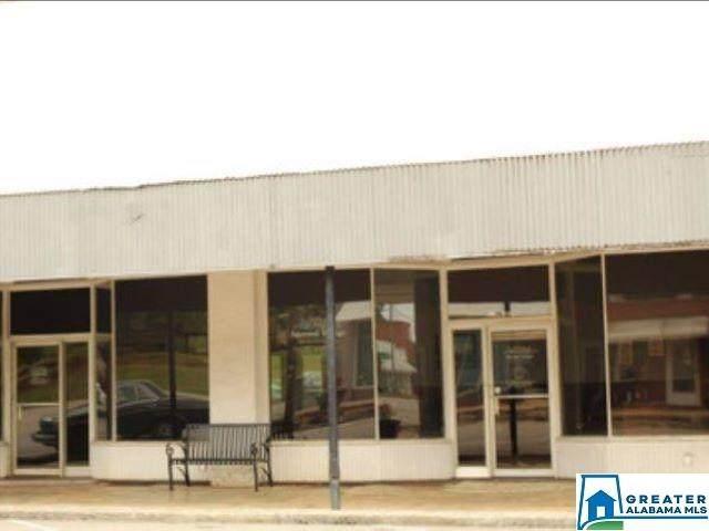216 Main St, Wadley, AL 36276 (MLS #878064) :: LIST Birmingham