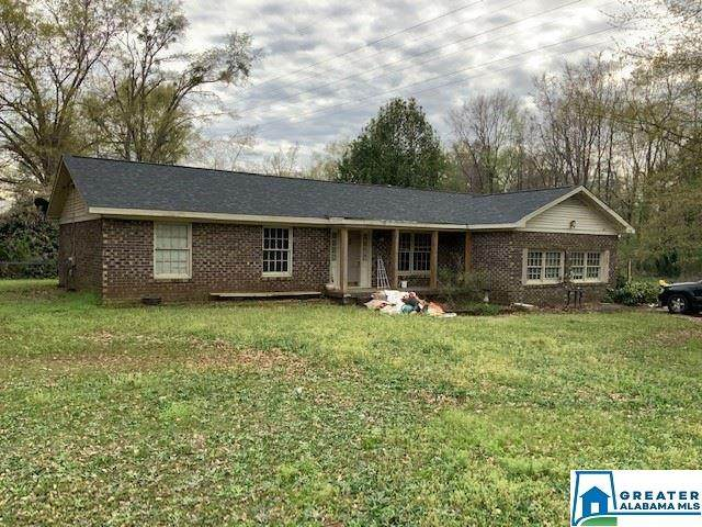 368 3RD AVE, Lincoln, AL 35096 (MLS #878471) :: Bentley Drozdowicz Group