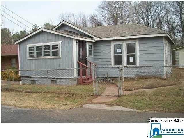5817 Ellington St, Birmingham, AL 35228 (MLS #878487) :: Josh Vernon Group