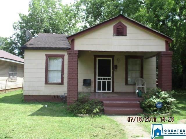 3241 SW Ash Ave SW, Birmingham, AL 35221 (MLS #878496) :: Josh Vernon Group