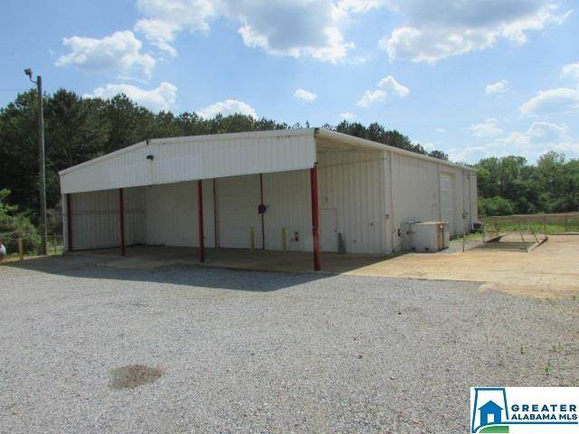 7381 Hwy 431, Alexandria, AL 36250 (MLS #878935) :: Gusty Gulas Group