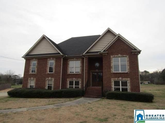 40 White Oak Cir, Springville, AL 35146 (MLS #879212) :: Josh Vernon Group