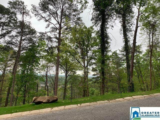 1419 Panorama Dr #1, Vestavia Hills, AL 35216 (MLS #879214) :: LocAL Realty